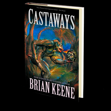 Castaways by Brian Keene