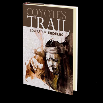 Coyote's Trail by Edward M. Erdelac