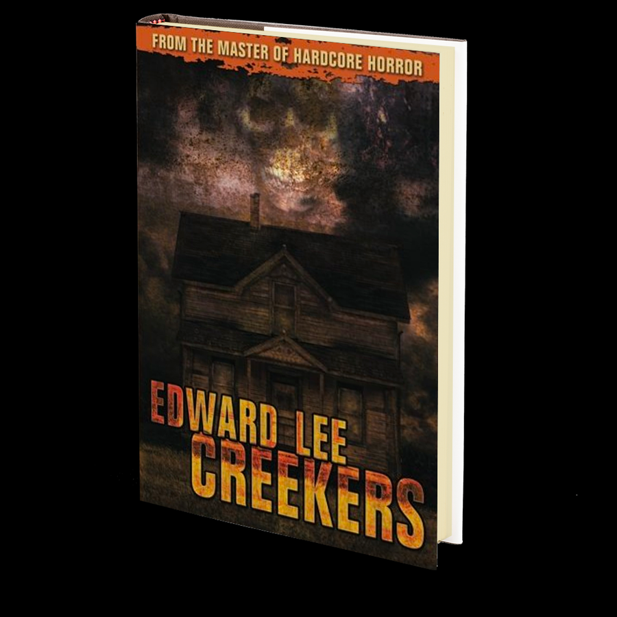 Creekers by Edward Lee