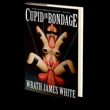 Cupid in Bondage by Wrath James White