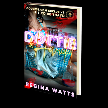 FIT TO BE THAI'D: A DOTTIE & HAROLD Standalone  by Regina Watts