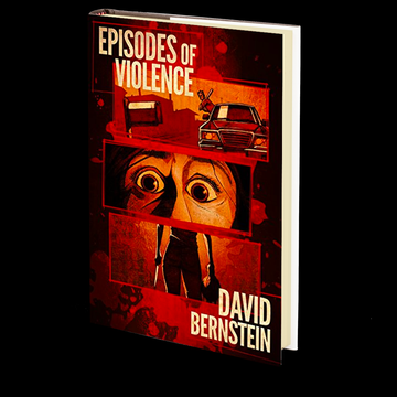 Episodes of Violence by David Bernstein