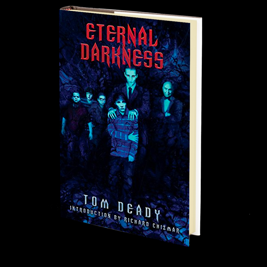 Eternal Darkness by Tom Deady