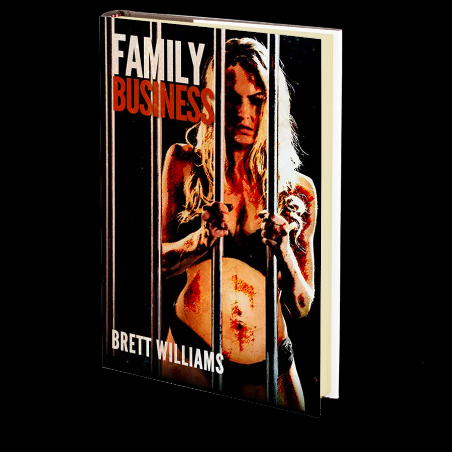 Family Business by Brett Williams