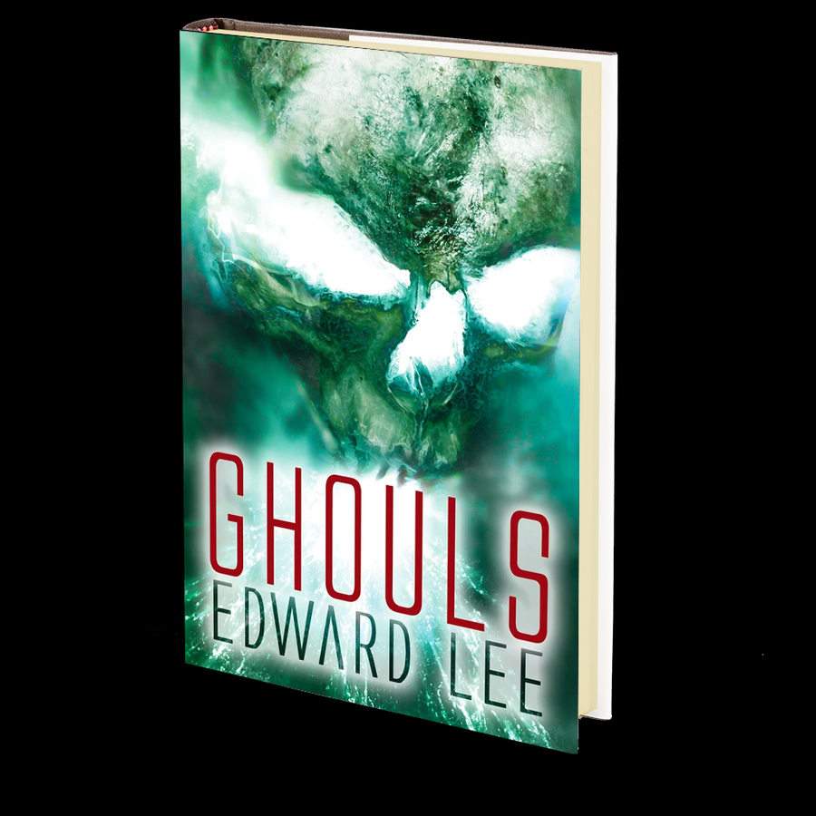 Ghouls by Edward Lee