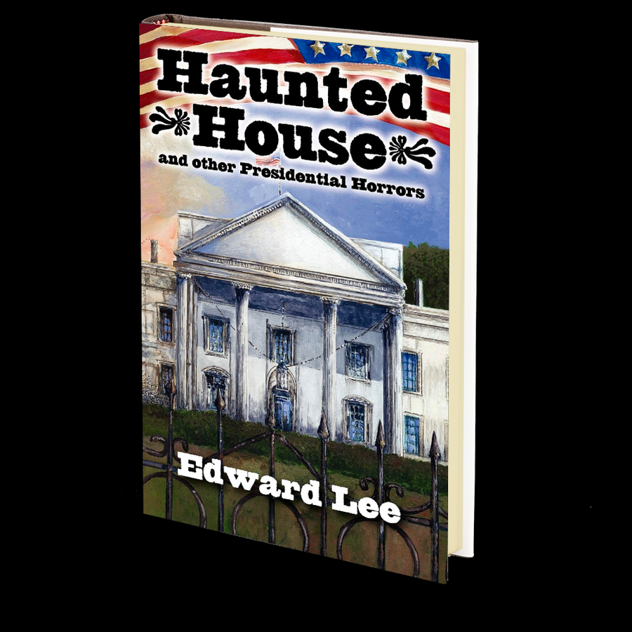 Haunted House by Edward Lee