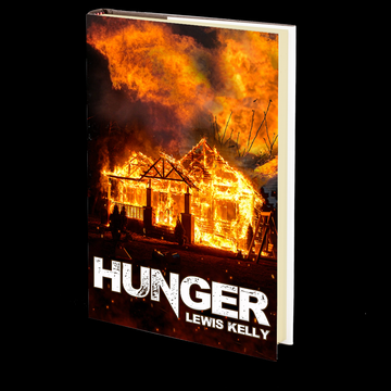 Hunger by Lewis Kelly