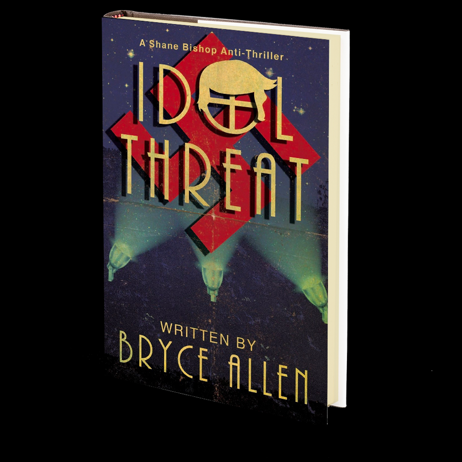 Idol Threat by Bryce Allen