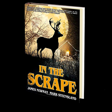 In The Scrape by James Newman and Mark Steensland