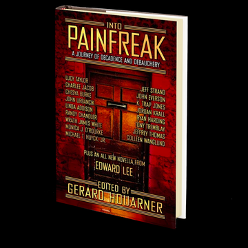Into Painfreak