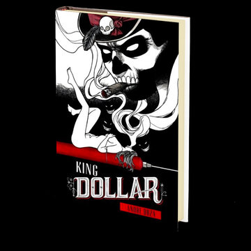 King Dollar by Andre Duza