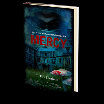 Mercy by T. Fox Dunham