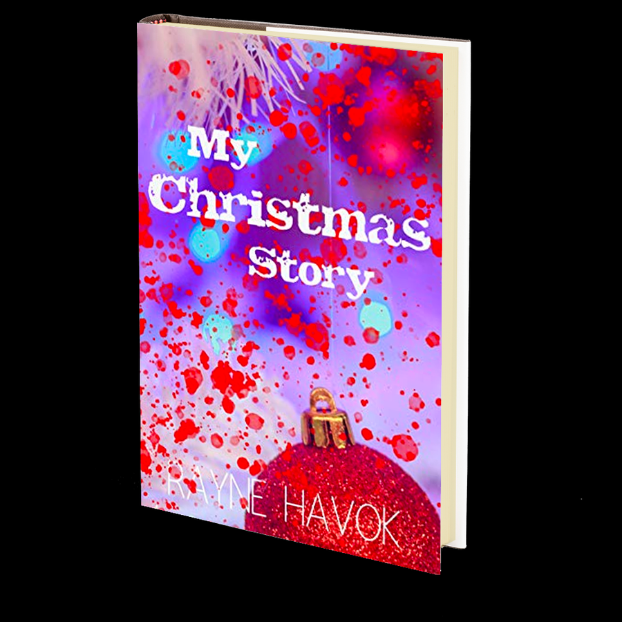My Christmas Story by Rayne Havok