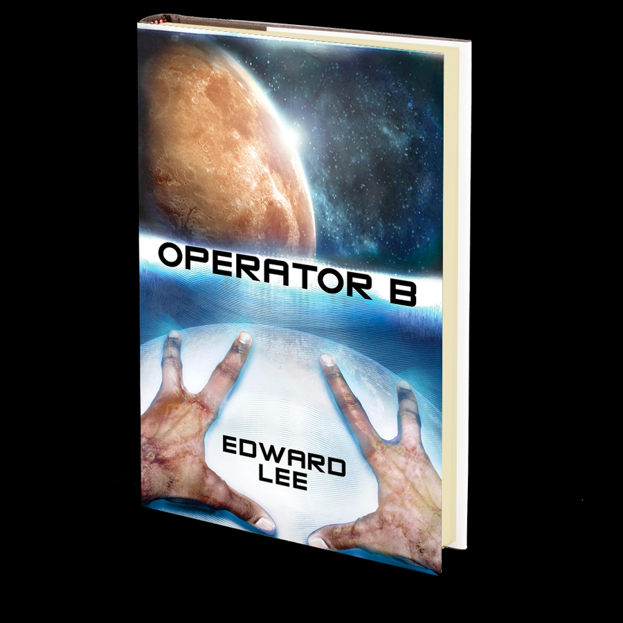 Operator B by Edward Lee