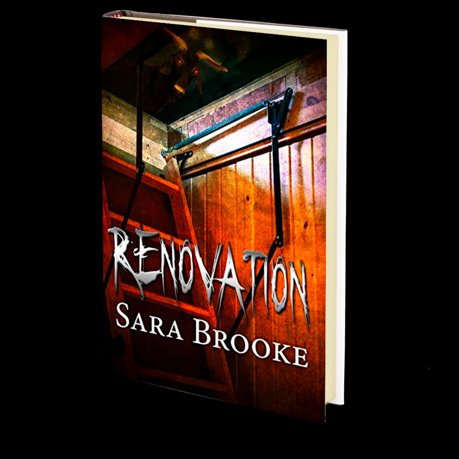 Renovation by Sara Brooke