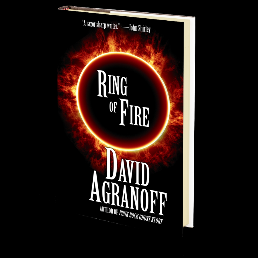 Ring of Fire by David Agranoff