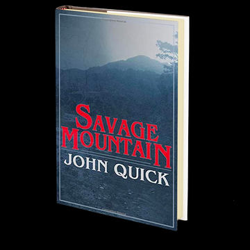 Savage Mountain by John Quick