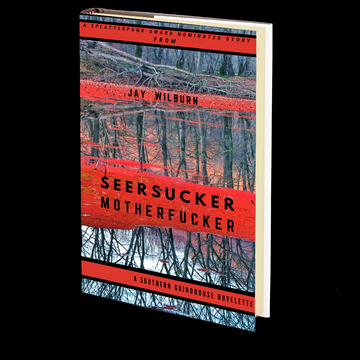 Seersucker Motherfucker by Jay Wilburn