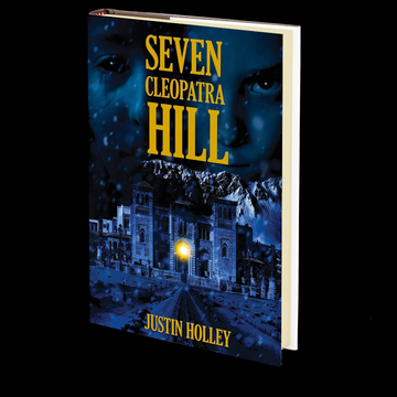 Seven Cleopatra Hill by Justin Holley