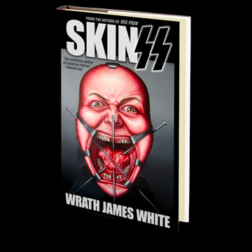 Skinzz by Wrath James White