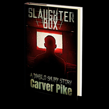 Slaughter Box by Carver Pike