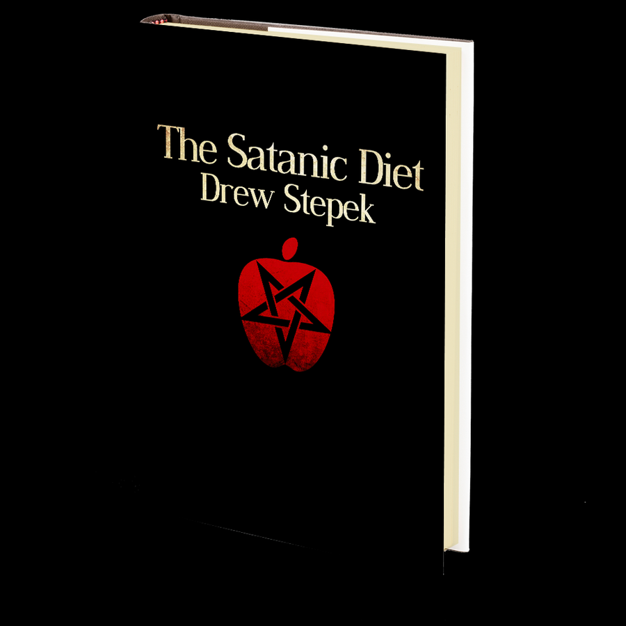 The Satanic Diet by Drew Stepek