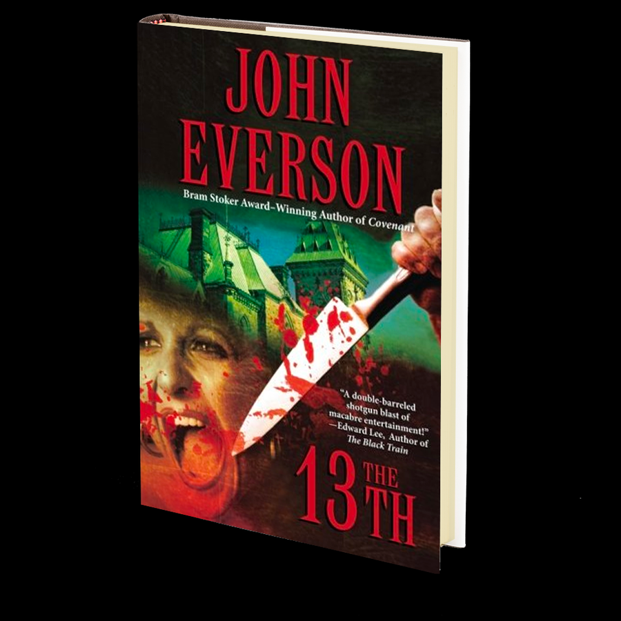 The 13th by John Everson