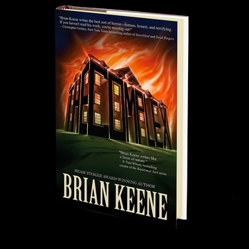 The Complex by Brian Keene