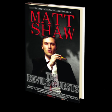 The Devil's Guests: An Extreme Horror Novel by Matt Shaw
