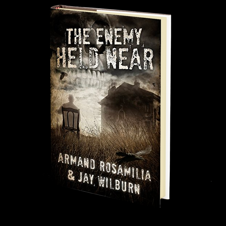 The Enemy Held Near by Armand Rosamilia and Jay Wilburn