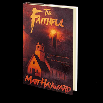 The Faithful by Matt Hayward