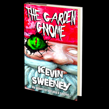 The Garden Gnome by Kevin Sweeney