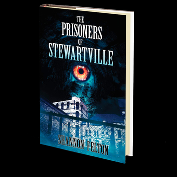 The Prisoners of Stewartville by Shannon Felton