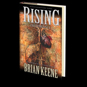 The Rising: Deliverance by Brian Keene