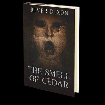 The Smell Of Cedar by River Dixon