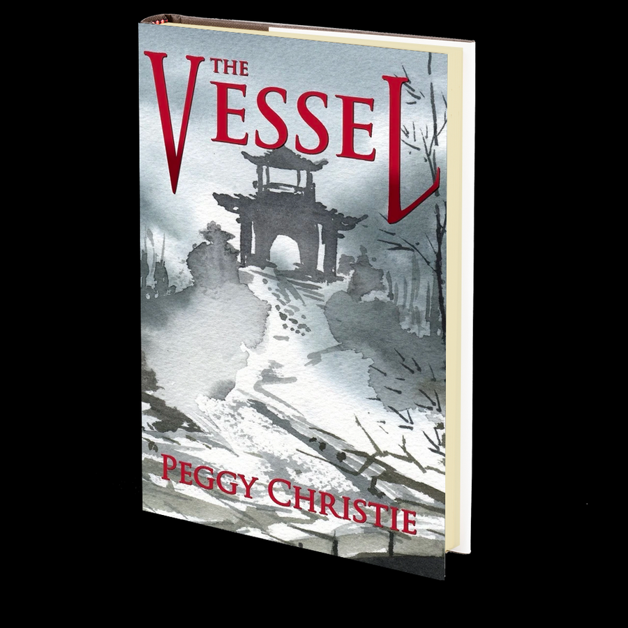 The Vessel by Peggy Christie