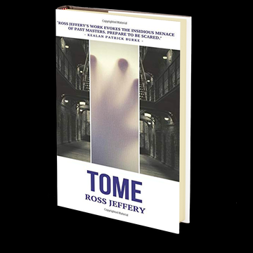 Tome by Ross Jeffery