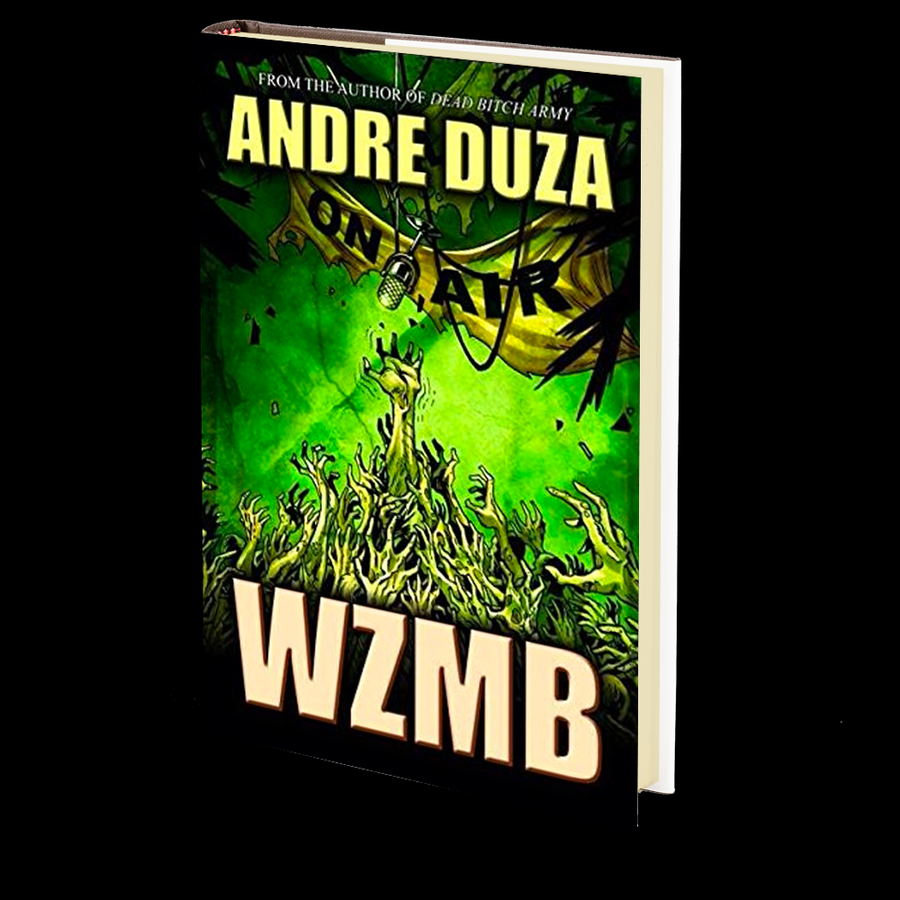 WZMB by Andre Duza