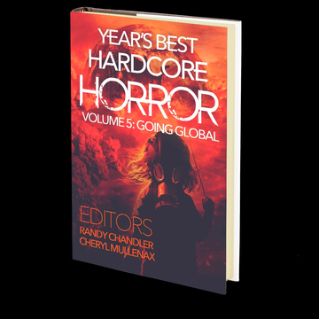 Year's Best Hardcore Horror Volume 5