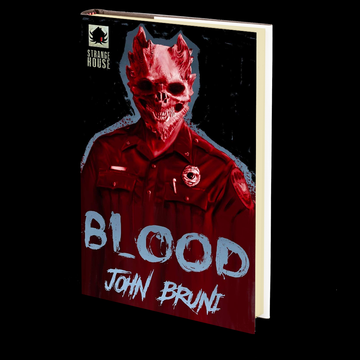 Blood by John Bruni