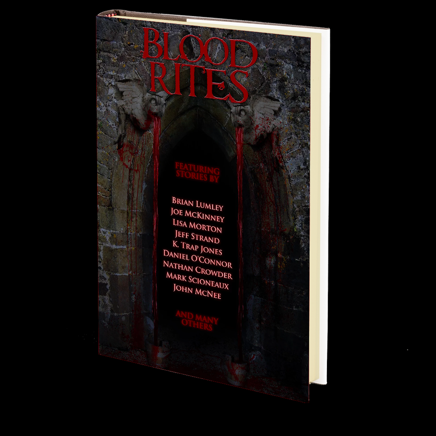 Blood Rites: An Invitation to Horror