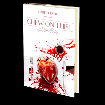Chew On This: Anthology