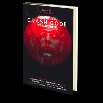 Crash Code: Sci-fi Horror Anthology