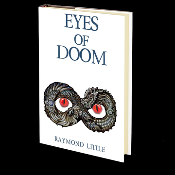 Eyes of Doom by Raymond Little