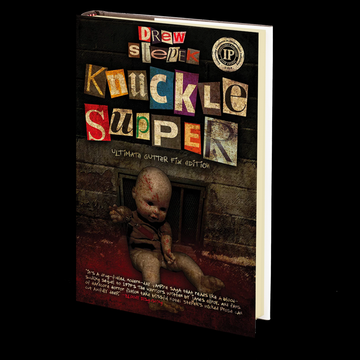 Knuckle Supper by Drew Stepek