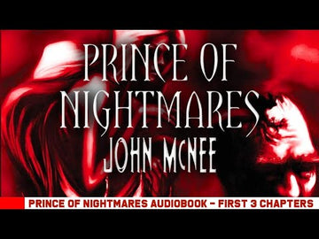 The Prince of Nightmares Audiobook by John McNee