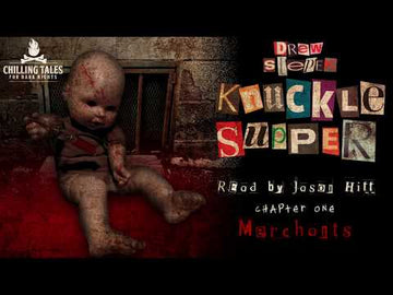 FREEVIEW - Knuckle Supper Audio Book by Drew Stepek