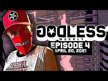 Godless Weekly - Episode 4 - April 20th, 2021