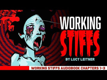 Working Stiffs - Audio Book by Lucy Leitner