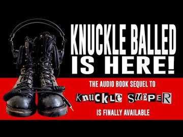FREEVIEW - Knuckle Balled - Audio Book by Drew Stepek - Chapters 1-3